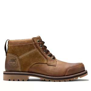 Boots Timberland Chukka Larchmont - Marron Clair pour Homme