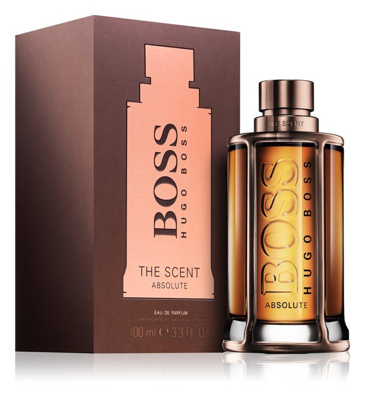 Eau de parfum Hugo Boss The Scent Absolut - 100 ml