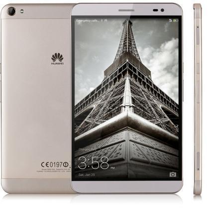 "Smartphone 7"" Huawei X2 MediaPad - 4G, Android 5.0, Octa-core 2.0 GHz, RAM de 3 Go, ROM 32 Go"