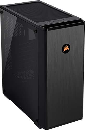 Boîtier PC Gaming avec Verre Trempé Corsair Carbide Series 175R RGB (ATX)