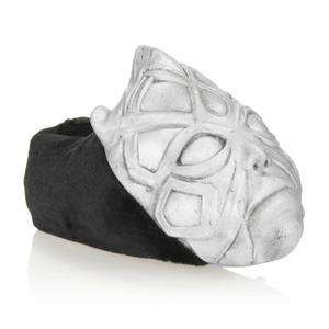 Chaussons souples - Tête masque