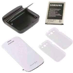 Kit complet Samsung Galaxy S3