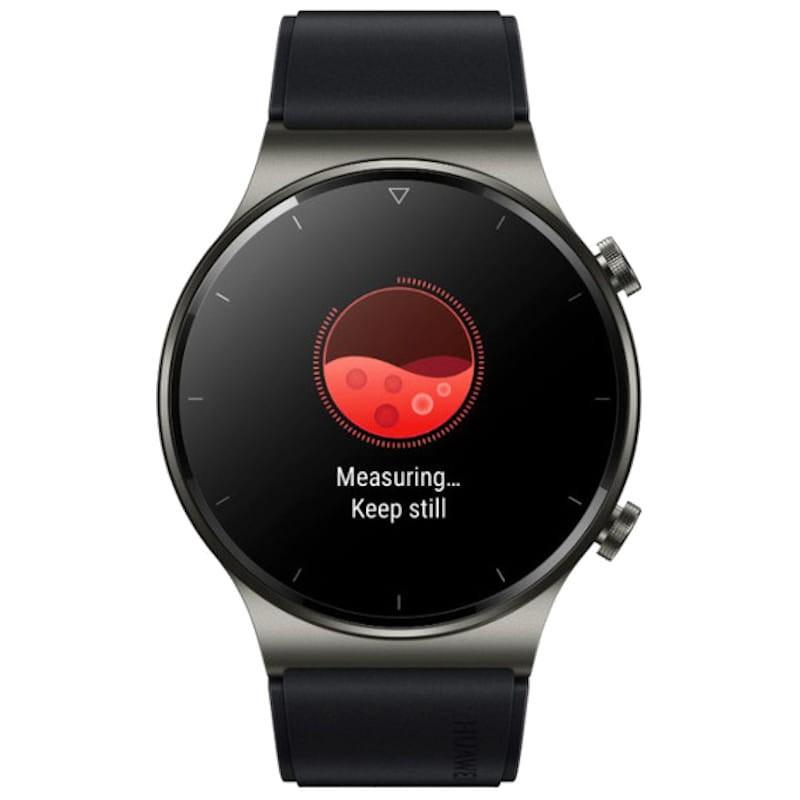 Montre connectée Huawei Watch GT 2 Pro Sport Edition (powerplanetonline.com)