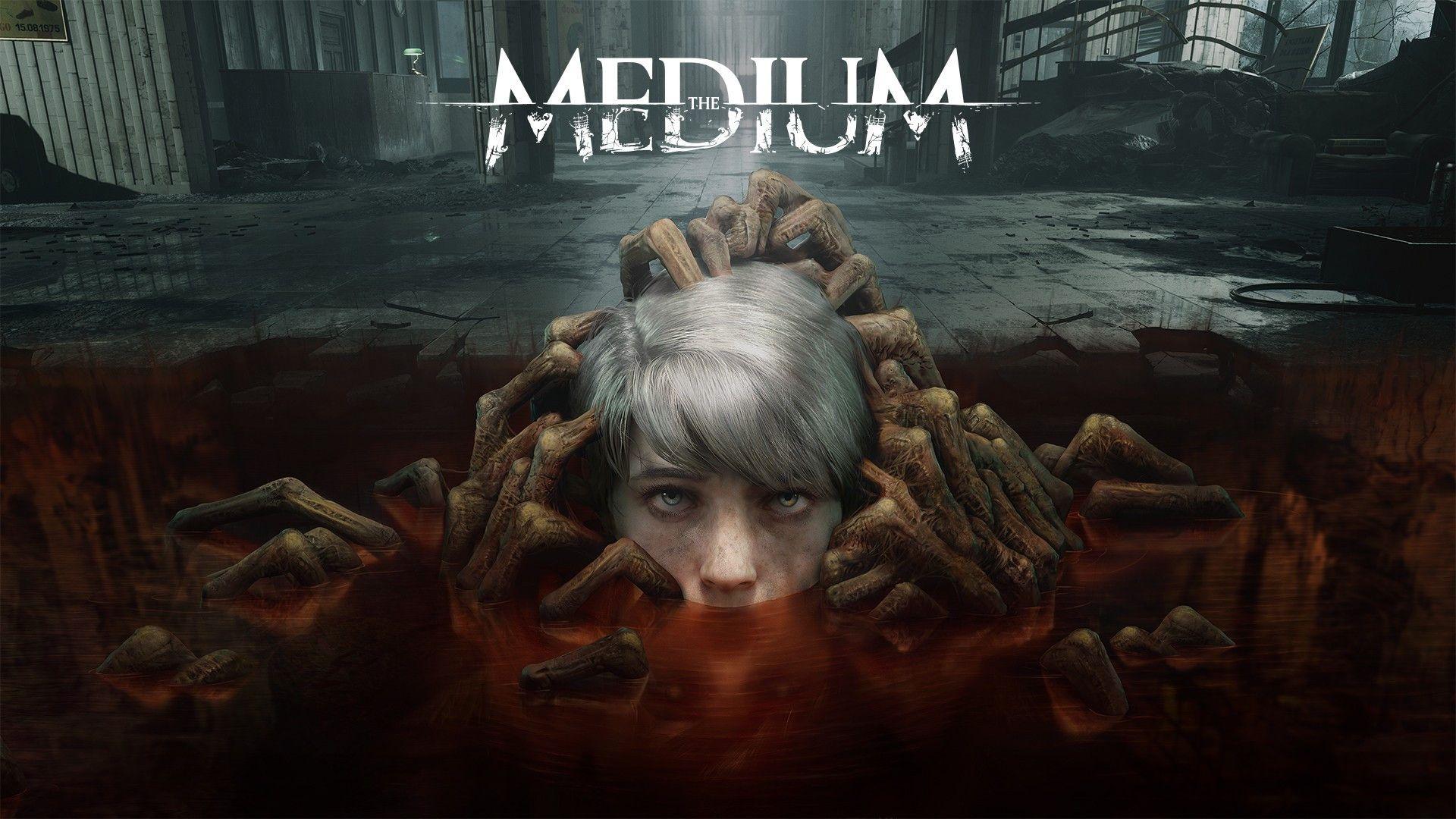 [Précommande] The medium sur Xbox Series & PC (Dématérialisé - Store Turc)