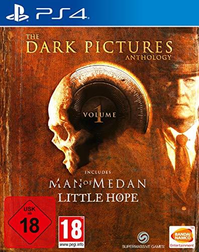 [Précommande] The Dark Pictures: Volume 1 sur PS4 ou Xbox One