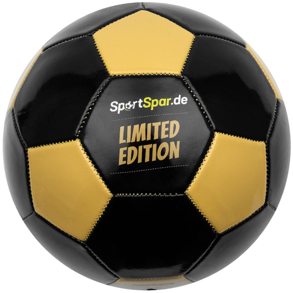 Ballon de foot Sportspar.de Limited Edition 10 ans (frais de port inclus)
