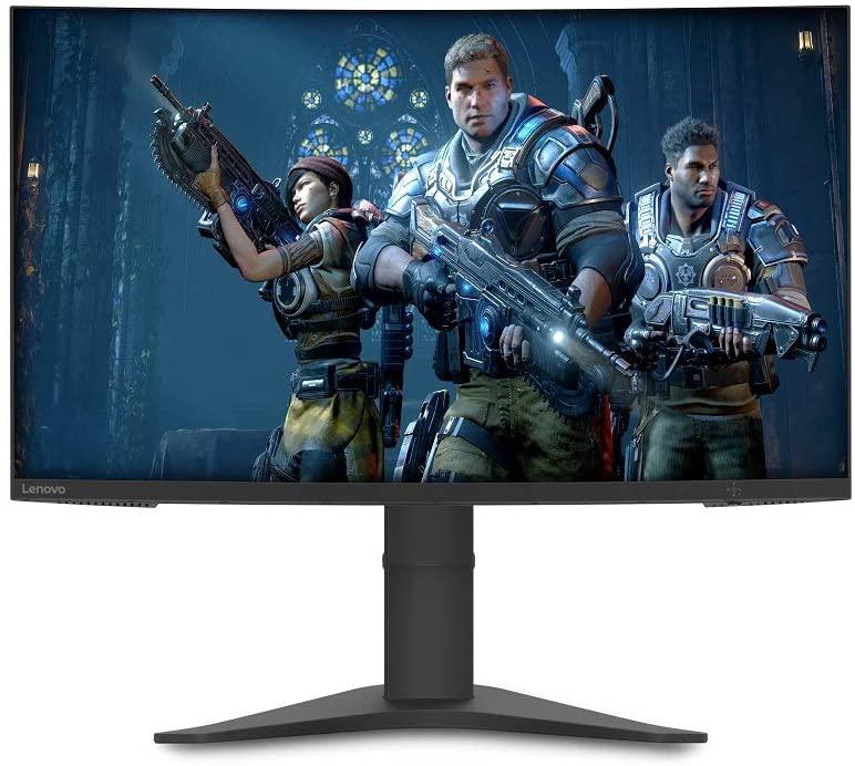 """Ecran PC 31.5"""" Lenovo D32QC-20 - 2560X1440"""