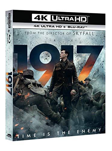 Blu-ray 4K UHD 1917