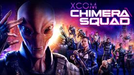 XCOM: Chimera Squad sur PC (Dématérialisé - Steam)