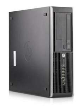 PC HP Compaq Elite 8300 - Core i7 3,4 GHz, HDD 250 Go, RAM 4 Go (Occasion)