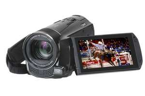 Camescope Full HD Canon HF M52 Wifi dlna