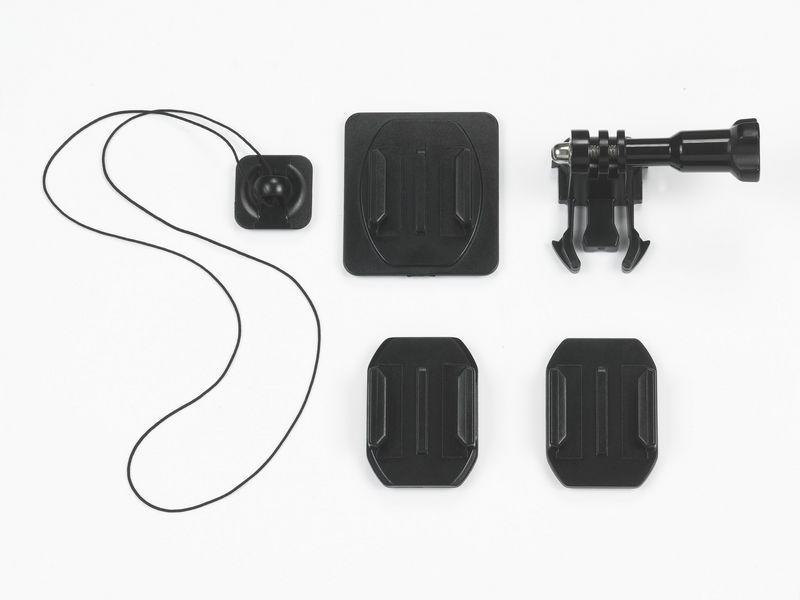 Pack d'accessoires Toshiba Camileo compatible go pro