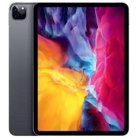 """Tablette 11"""" Apple iPad Pro Wi-Fi (2020) - 128 Go, Gris (+100€ en Rakuten Points)"""