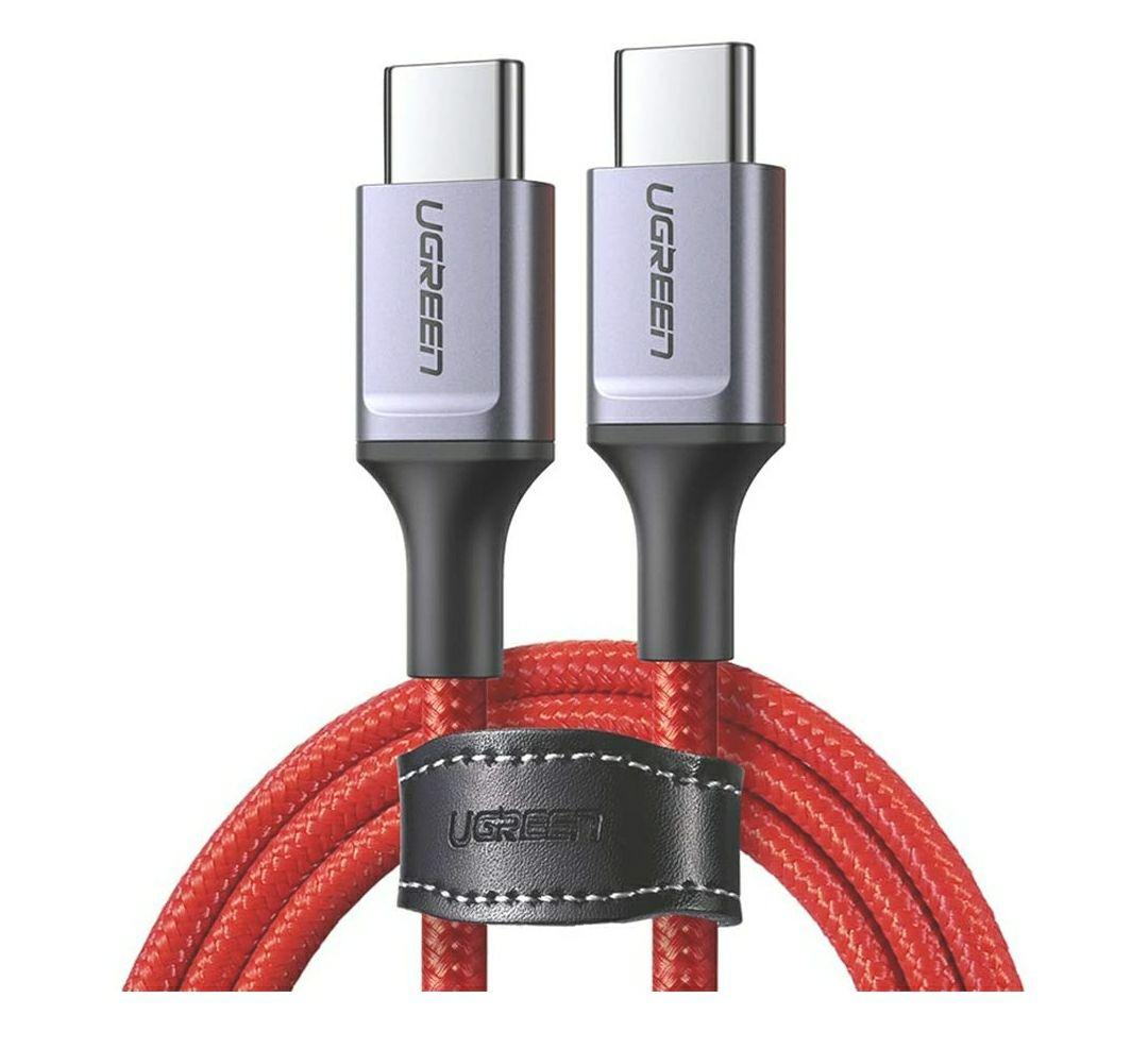 Câble USB-C Ugreen - 60W 2m