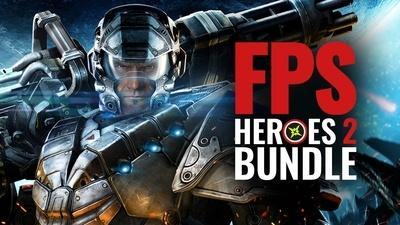 FPS Heroes 2 Bundle - 8 Jeux PC