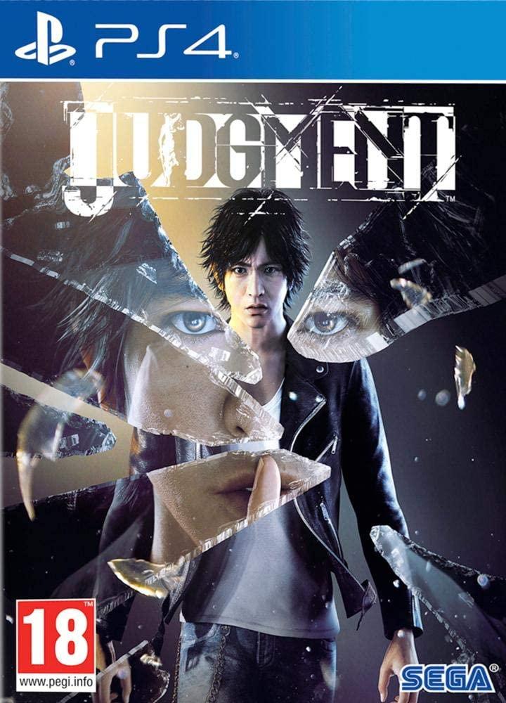 [Prime] Judgment sur PS4
