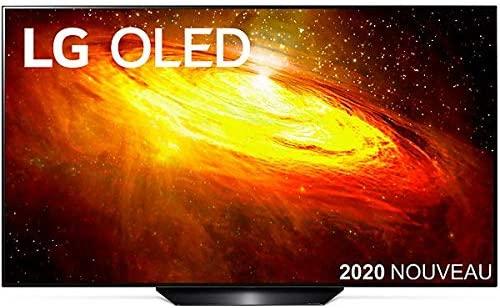 "[Prime] TV OLED 55"" LG OLED55BX6 - 4K UHD, 100 Hz, HDR10 Pro, Dolby Atmos & Vision, Smart TV (Vendeur Tiers)"