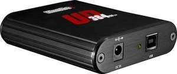 DAC Audio USB   KingRex UD384