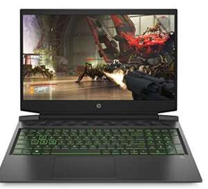 Pc portable 16.1'' HP Pavilion Gaming 16-a0076nf - FHD IPS, Intel Core i7, RAM 16 Go, SSD 512 Go, Nvidia GeForce RTX 2060
