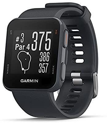 [Prime] Montre GPS Garmin Approach S10