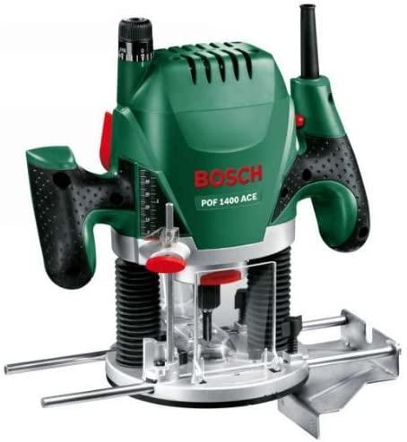 [Prime] Défonceuse filaire Bosch POF 1400 ACE - 1400W