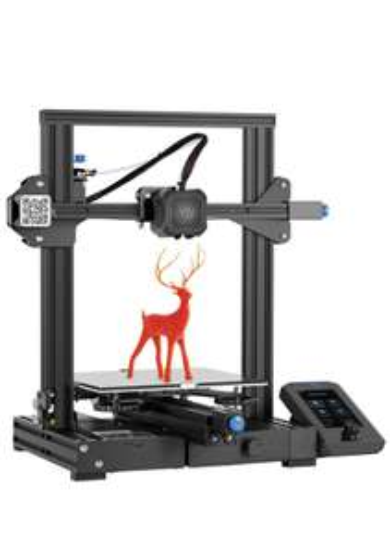 [Prime] Imprimante 3D Creality Ender 3 V2 (Vendeur Tiers)