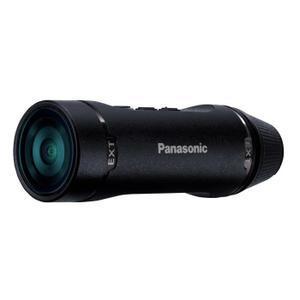Caméra embarqué Panasonic HX-A1 Full HD noir ou orange