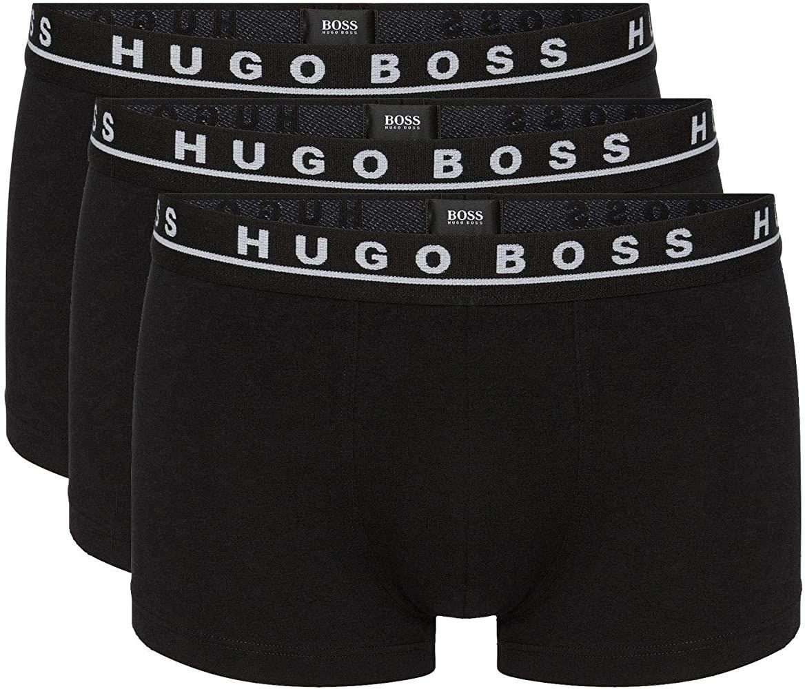 [Prime] Lot de 3 boxers Hugo Boss - Taille L