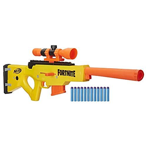Sniper Nerf Fortnite BASR-L