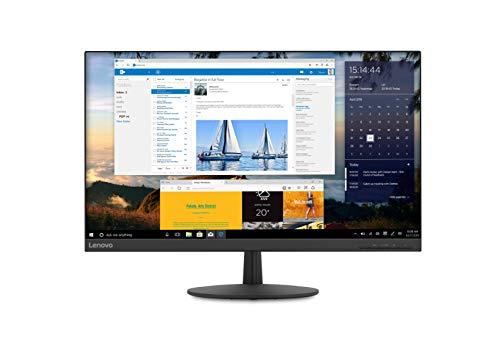 "Écran PC 27"" Lenovo L27q-30 - WQHD, IPS, 4ms, 75hz, FreeSync"