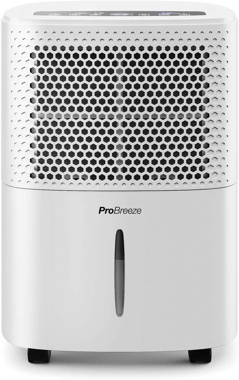 Déshumidificateur portable Pro Breeze - 12 L (vendeur tiers)