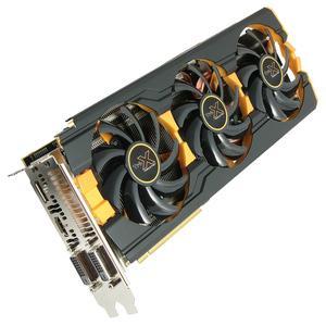 Carte graphique Sapphire Radeon R9 290 Tri-X 4G GDDR5 Lite RF - Reconditionnée