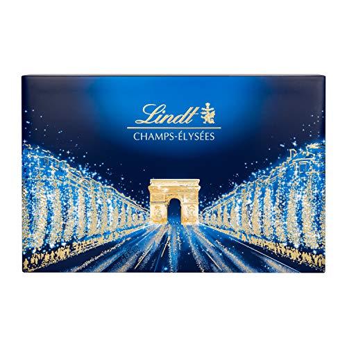 [Prime] 1 Boite de Chocolat Lindt Champs-Élysées Assortis – 469 g