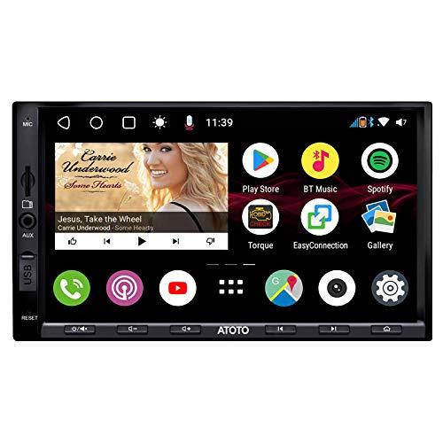 Sélection d'autoradio Android Atoto en promotion - Ex: Autoradio Atoto S8 Standard S8G2A71S (Vendeur Tiers)
