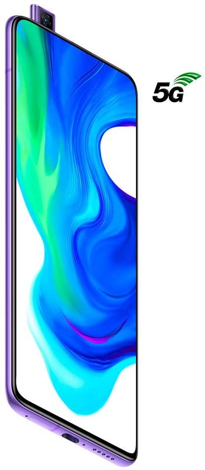 """[Prime] Smartphone 6.67"""" Poco F2 Pro - 6 Go de Ram, 128 Go"""