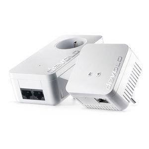 Adaptateur CPL Devolo dLAN 550 Wi-Fi Starter Kit