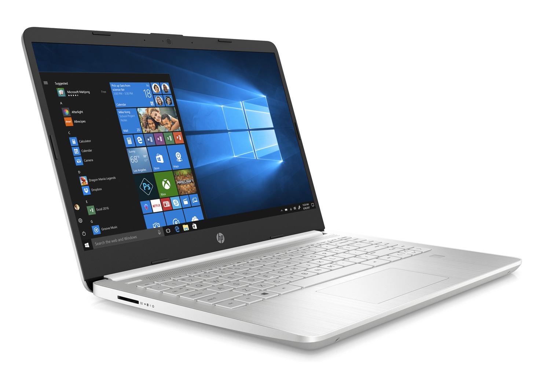 "[Prime] PC portable 14"" HP 14s-fq0077nf - HD, Ryzen 3-3250U, 4 Go de RAM, 256 Go en SSD, Windows 10S (via ODR de 50€)"