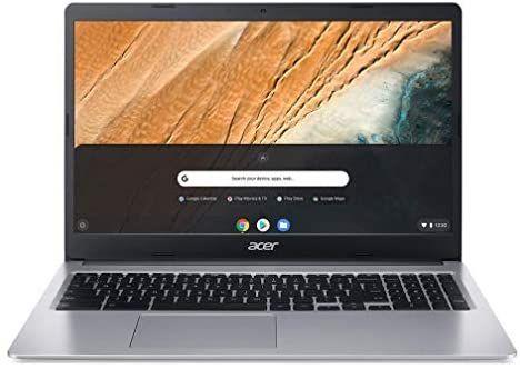 "[Prime] Pc portable 15.6"" Acer Chromebook CB-315 - HD, Celeron N4000, 4Go Ram, 32 GO eMMC"