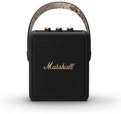Enceinte sans fil Marshall Stockwell II