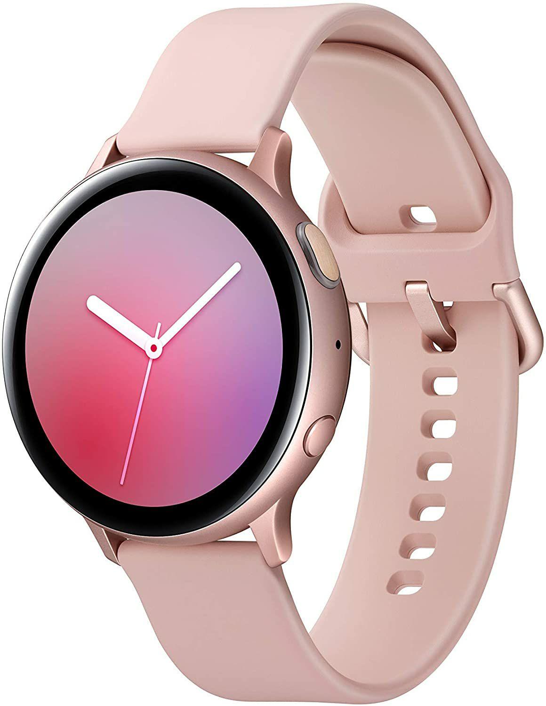 [Prime DE] Montre Samsung Galaxy Watch Active 2 - 44mm + 2 verre de protection offert
