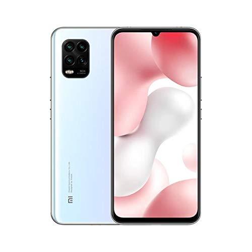"""[Prime] Smartphone 6.57"""" Xiaomi Mi 10 Lite 5G - 64 Go"""