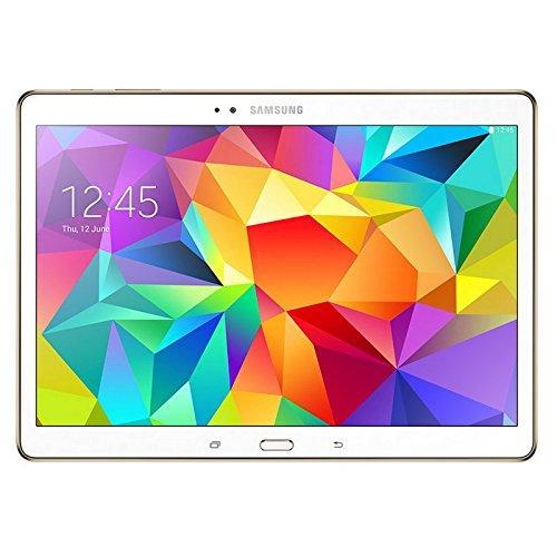 "Tablette 10.5"" Samsung Galaxy Tab S (SM-T805) (Quad-Core, 2560x1600, 3 Go ram, 16 Go Rom) - 4G"