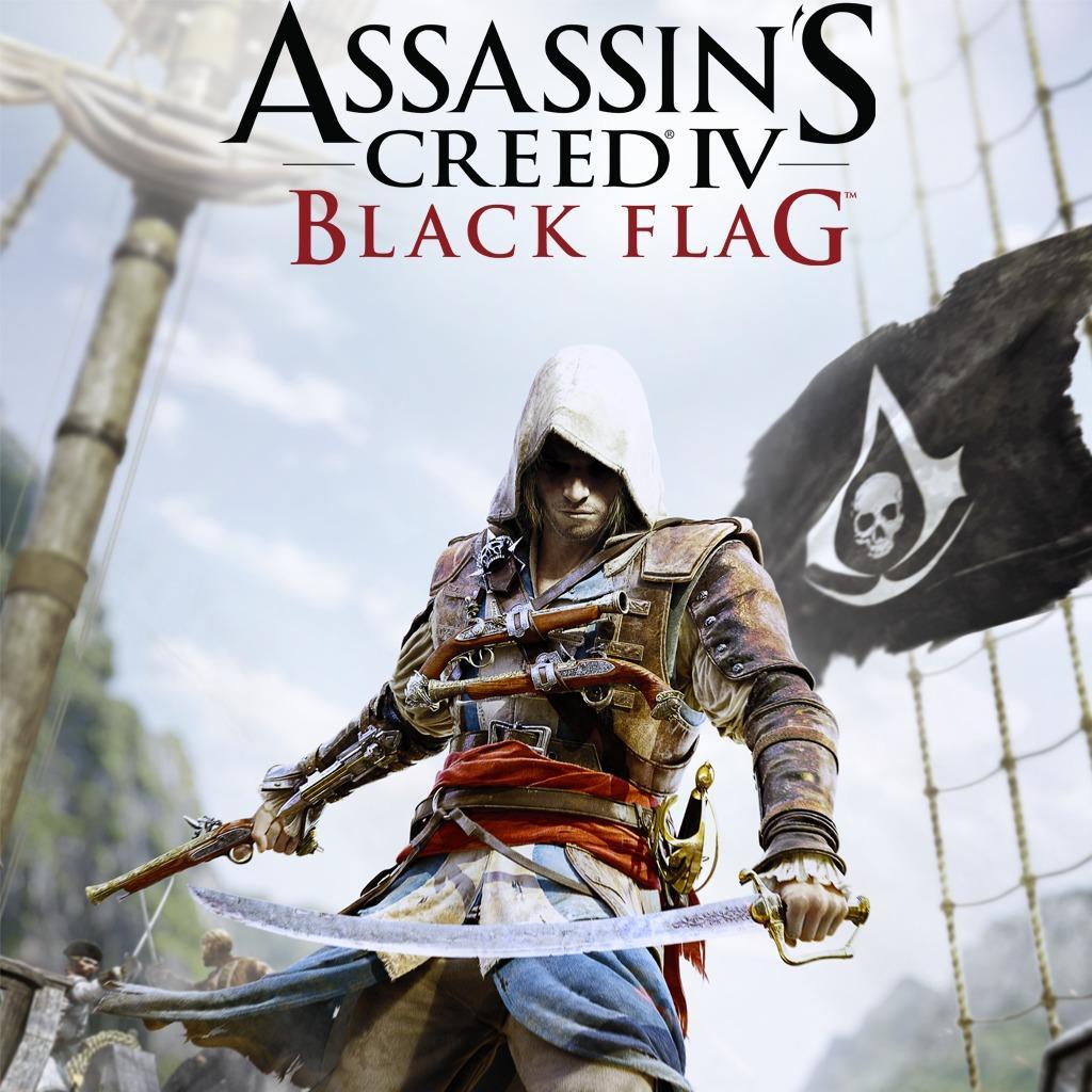 Assassin's Creed IV Black Flag - Special Edition ou Season Pass sur PC (Dématérialisé - Uplay)