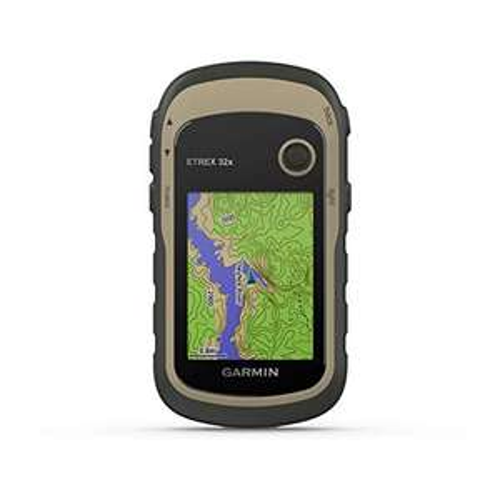 [Prime] GPS de randonnée Garmin eTrex 32x avec cartographie TopoActive