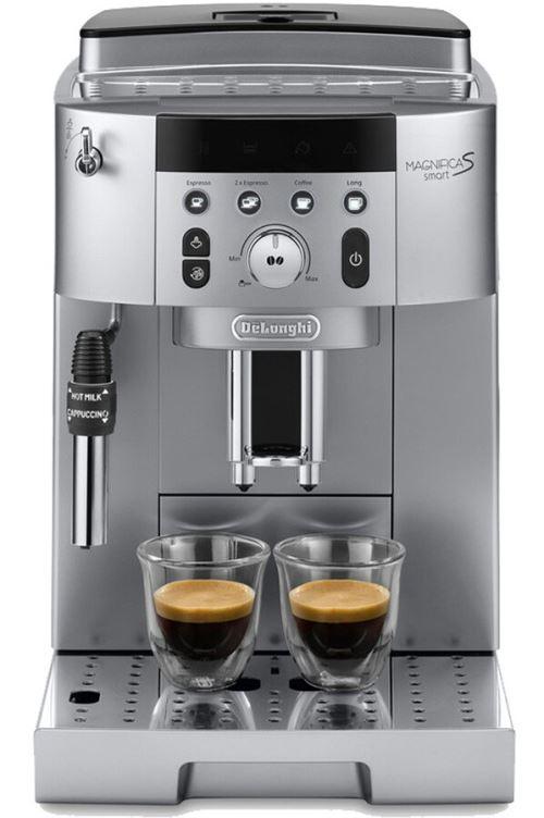 Machine automatique expresso broyeur Delonghi Magnifica S FEB2533.SB (+29.87€ pour les Adhérents)
