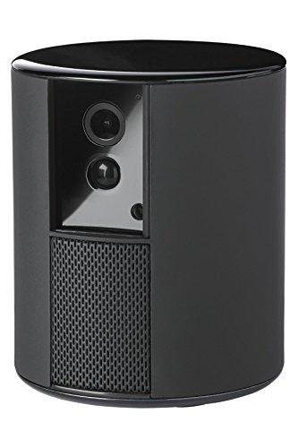 [Prime] Caméra de surveillance sur IP Somfy One 2401492 - full HD, angle de vision 130°, avec sirène intégrée 90 dB