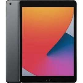 """Tablette 10.2"""" Apple iPad 8 2020 - 32 Go (299.38€ via RAKUTEN30 +16.45€ en Rakuten Points)"""