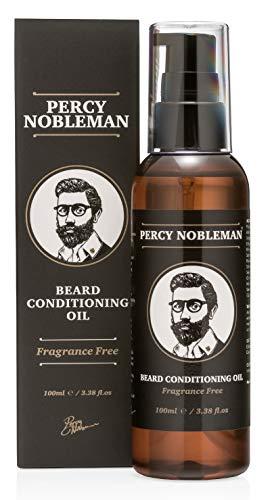 Huile de barbe Percy Nobleman classique (Via Coupon - Vendeur Tiers)