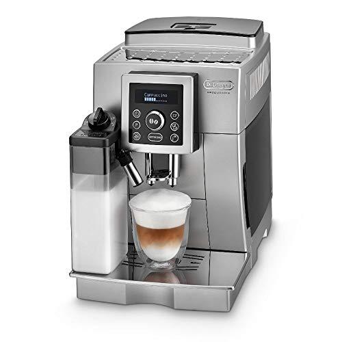 [Prime DE] Machine à café automatique De'Longhi Ecam 23.466.S - Argent