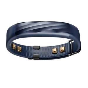 Bracelet connecté Jawbone UP3 - Indigo